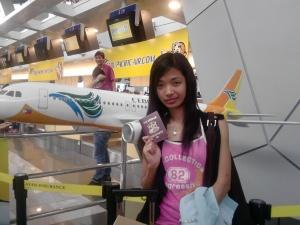 Fly Malaysia