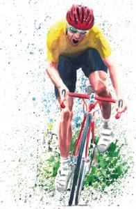 Cyclist-196x300